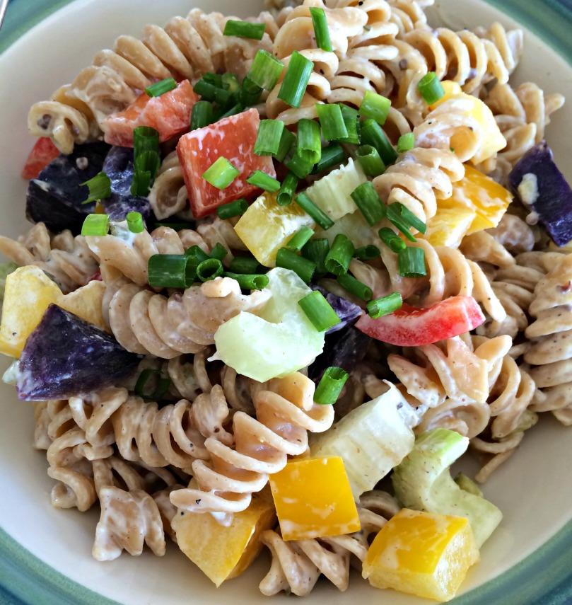 Macaroni Salad 2